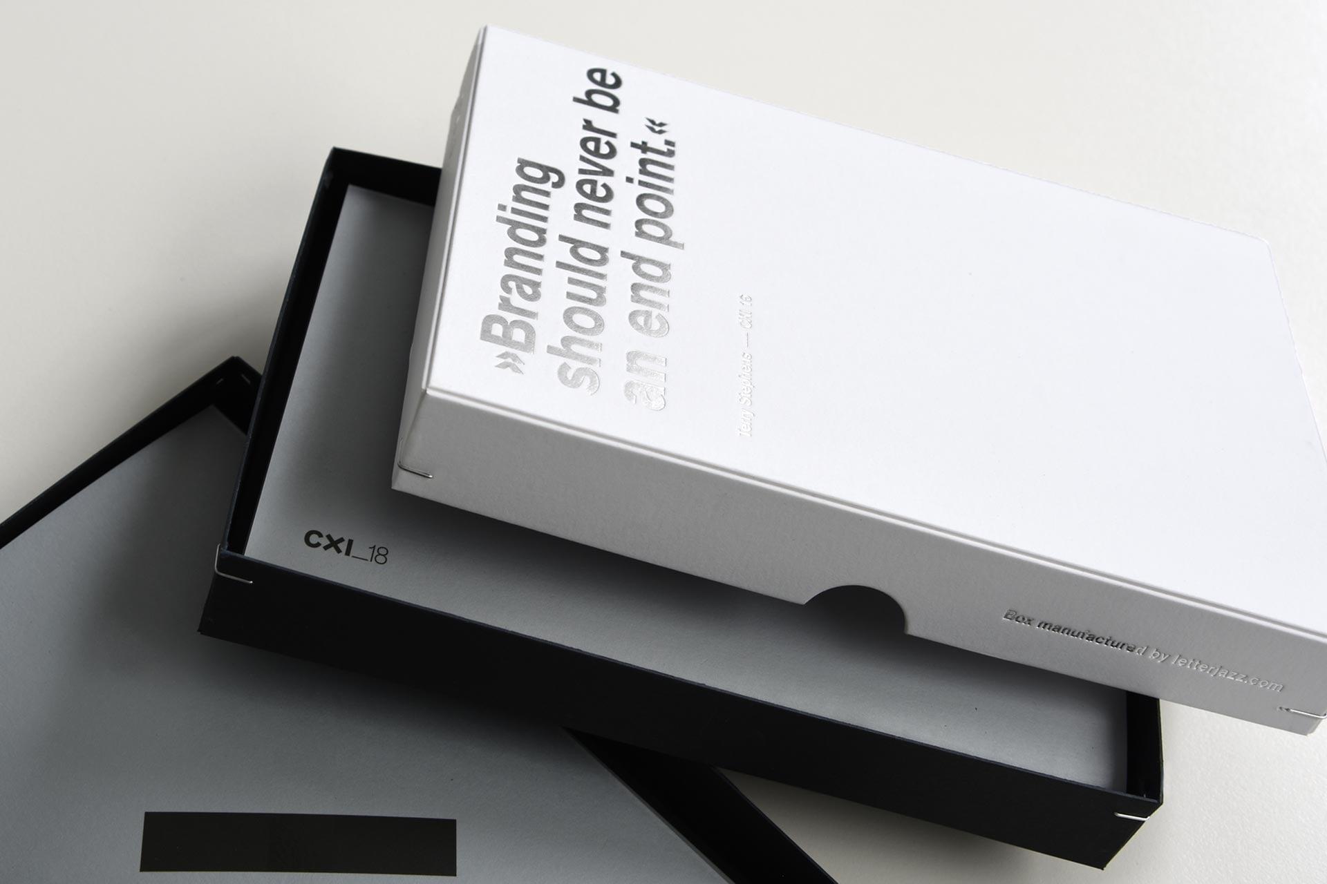 Packaging CXI Konferenz