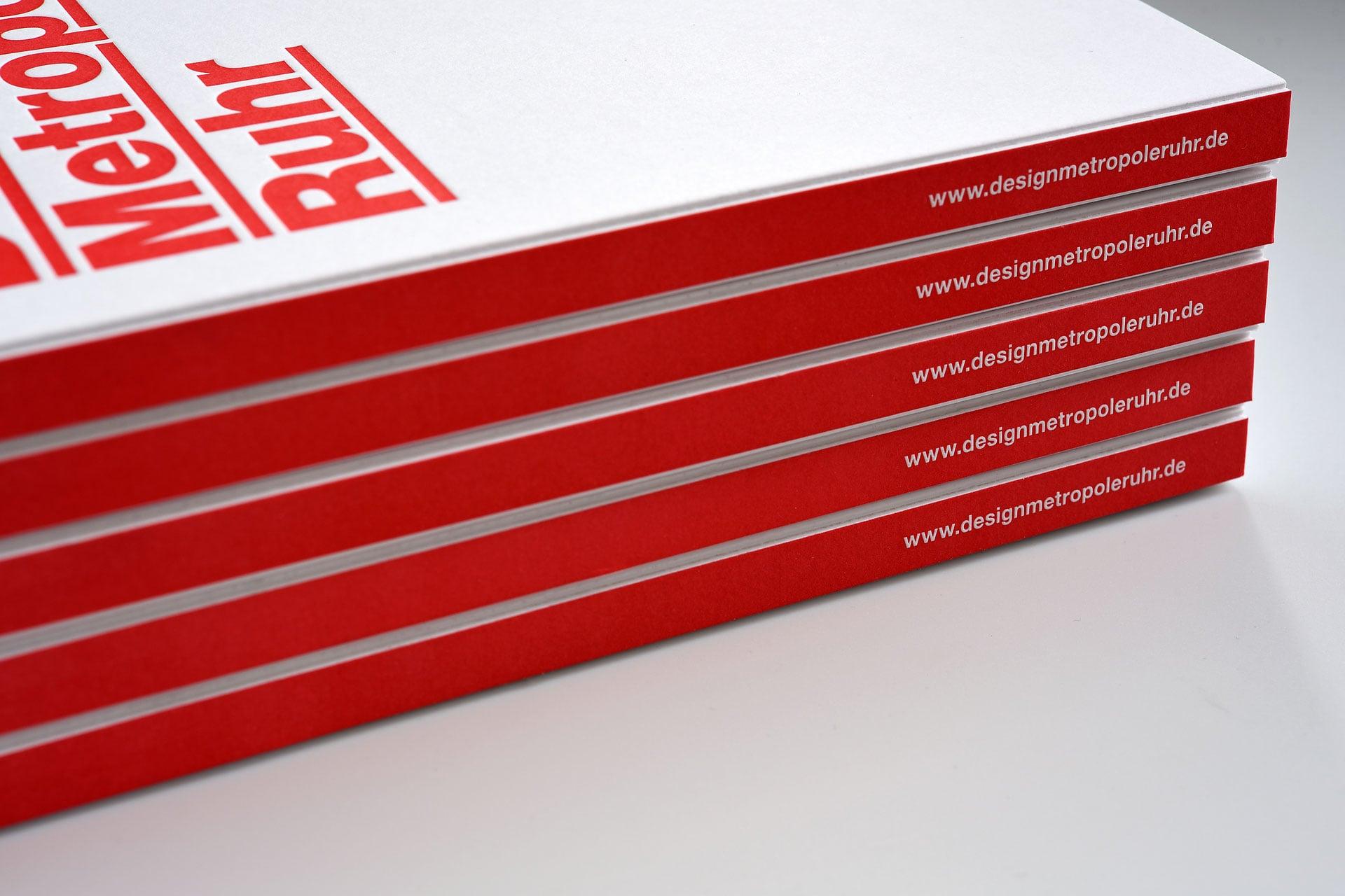 Design Metropole Notebook