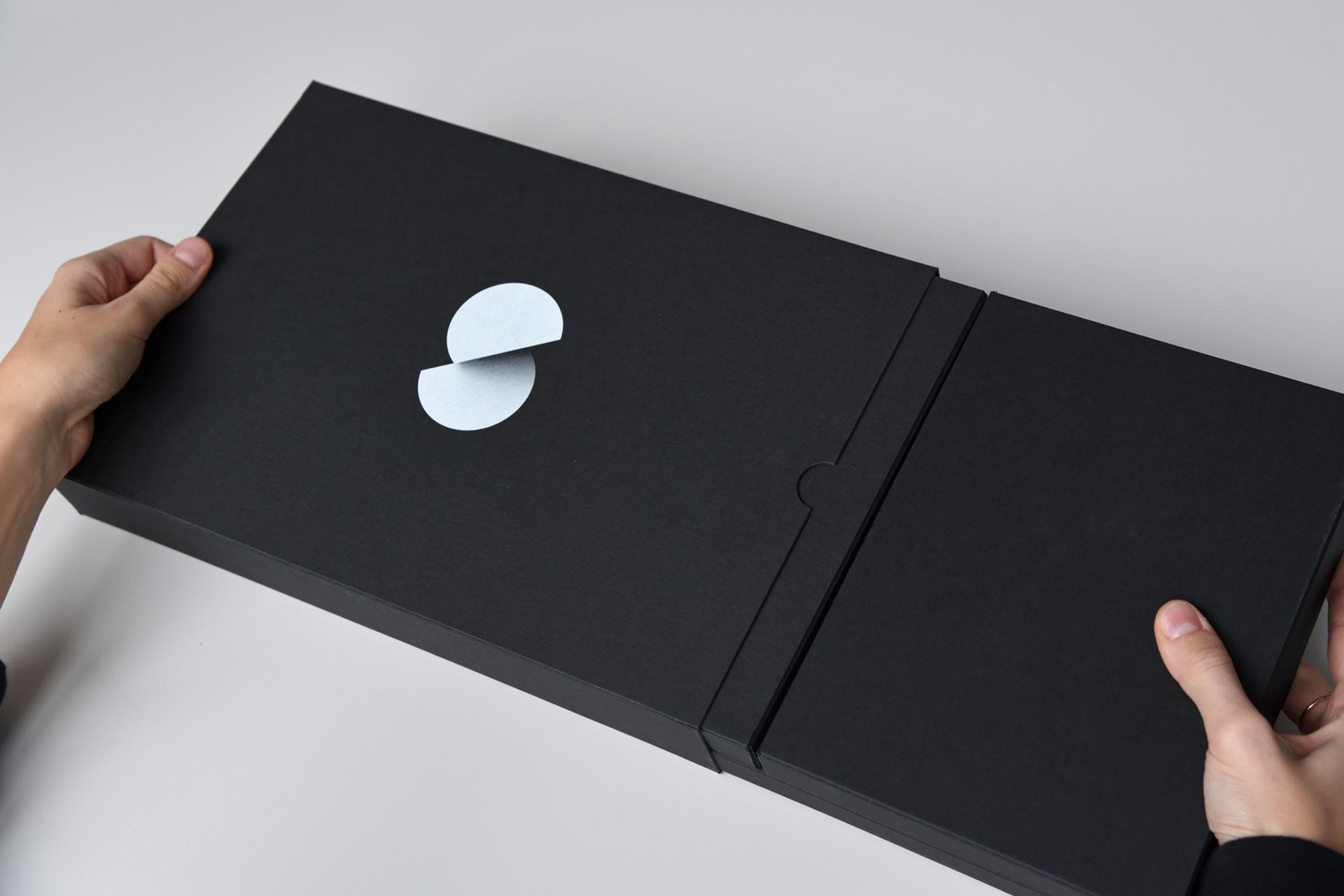 Packaging sipgate