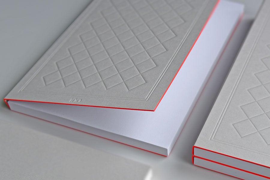 Bel Epok Blockbuch