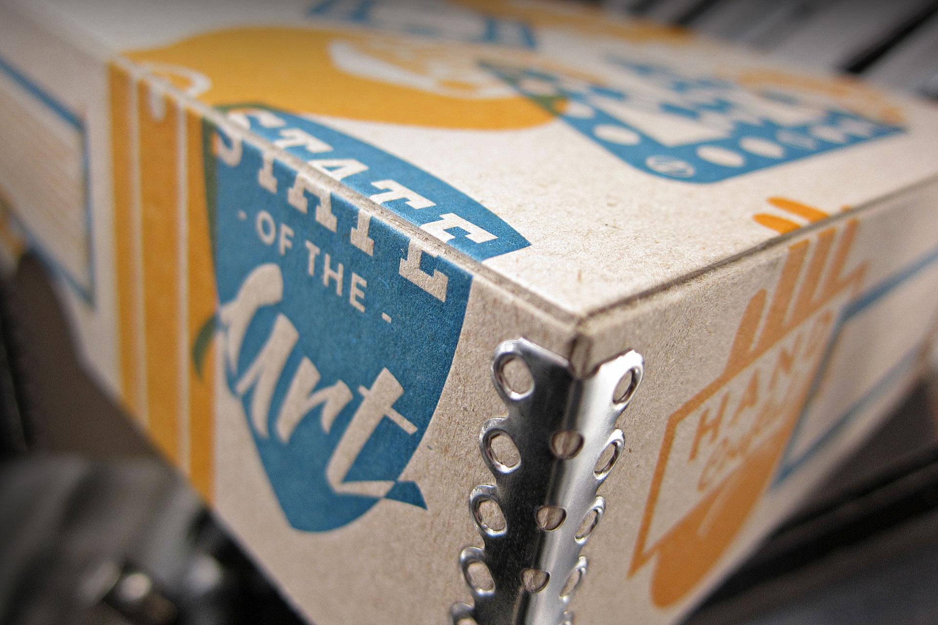 Stuelpschachtel - Sturdy Box